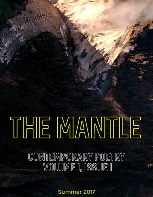 The Mantle - Vol I Issue I Coverv2