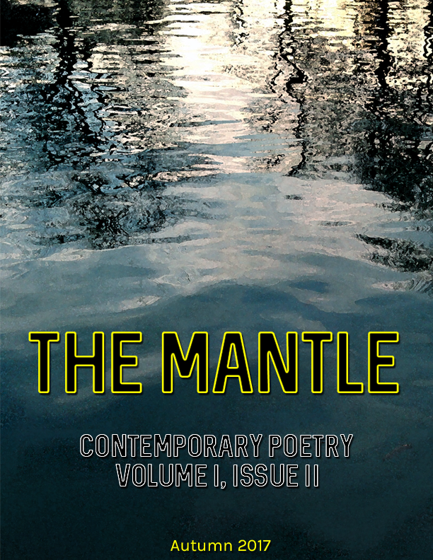 mantle issue 2 cover