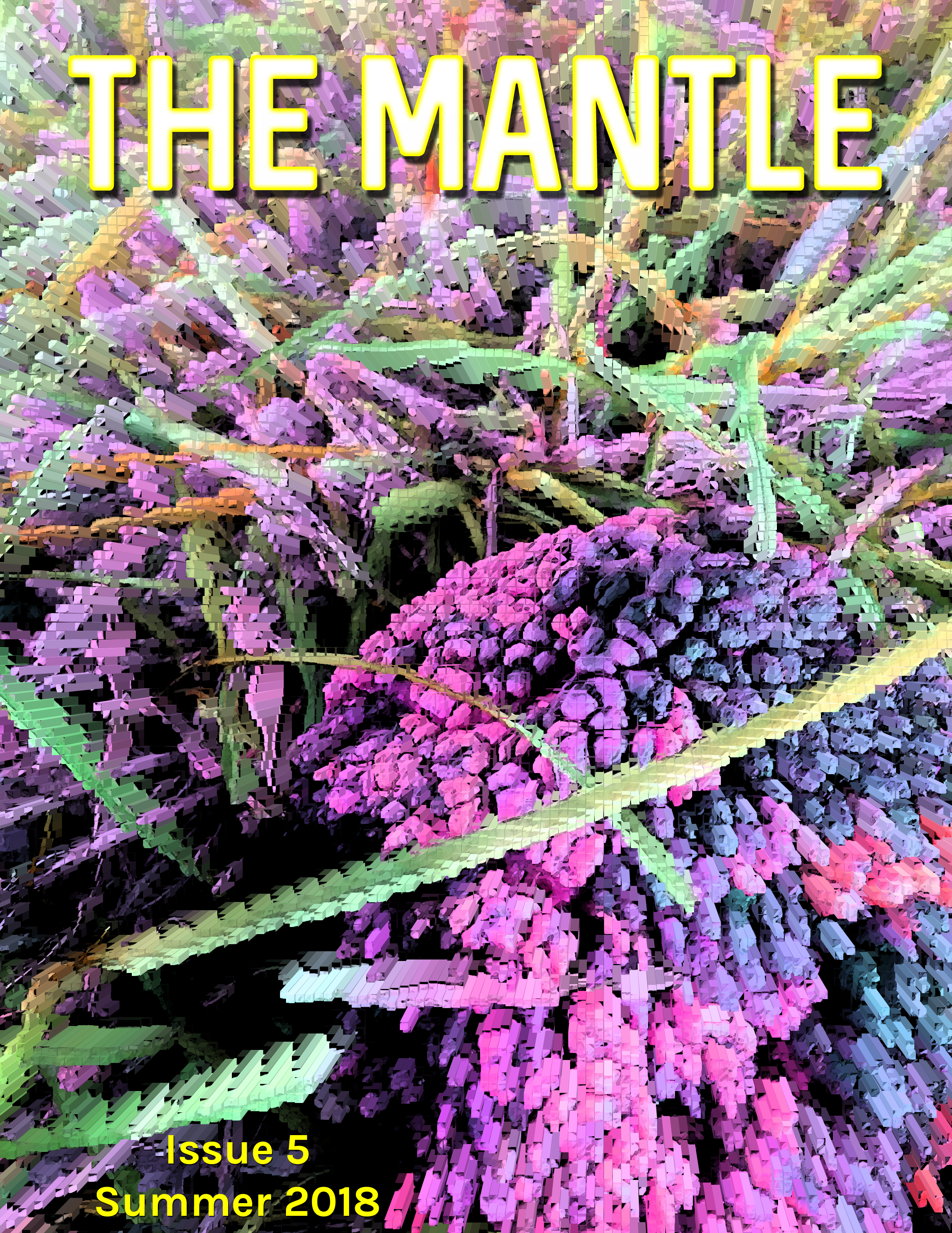 The Mantle Summer 2018